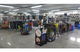 About us - Forelle American Sports Equipment