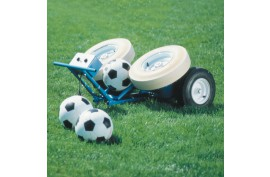 Jugs Soccer Machine (M2800) - Forelle American Sports Equipment
