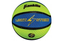 Franklin Mini Light-Strike Basketball - Forelle American Sports Equipment