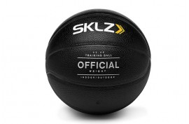 SKLZ Official Weight Control Basketball - Forelle American Sports Equipment