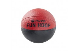 P2I Fun Foam Ball 4.0 RD/BK - Forelle American Sports Equipment