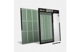 SKLZ Coaches Board Football - Forelle American Sports Equipment