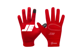 Cutters JE11 Fan Series Youth - Forelle American Sports Equipment