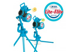 Jugs Lite Flite Machine (M6005) - Forelle American Sports Equipment