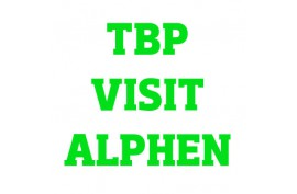 *NEW* Teambuyer Visit Showroom Alphen *NEW* - Forelle American Sports Equipment