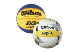 Now available: Basketball and Volleyball equipment - Forelle American Sports Equipment