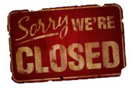 CORONAVIRUS - Our store is closed! - Forelle American Sports Equipment