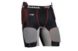 Riddell Power Padded Girdle Youth (RGWPSTY) - Forelle American Sports Equipment