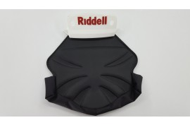 Riddell Speed C-Front Pocket w/Bumper Black (R9378VC00) - Forelle American Sports Equipment
