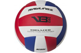 Rawlings VB202 RWB Features - Forelle American Sports Equipment
