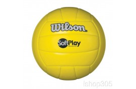 Wilson Soft Play Indoor Ball - Forelle American Sports Equipment
