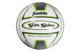 Franklin Super Soft Spike Volleyball - Forelle American Sports Equipment