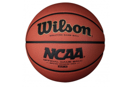 Wilson NCAA 28.5 Solution Game Ball (WTB0701) - Forelle American Sports Equipment