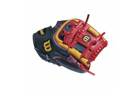 Wilson WTA2KRB18DTDUDE A2K BP 11,5 Inch - Forelle American Sports Equipment