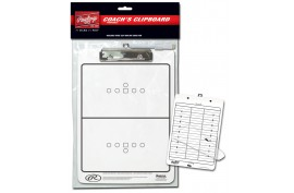 Rawlings Football Coach's Clipboard - Forelle American Sports Equipment