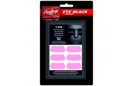 Rawlings Pink Eye Stickers - Forelle American Sports Equipment