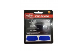 Rawlings Eye Stickers Coloured - Forelle American Sports Equipment