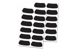 Rawlings Eye Black Stickers - Forelle American Sports Equipment
