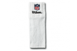 Wilson NFL Field Towel - Forelle American Sports Equipment