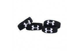Under Armour 1-Inch Performance Wristband (4 pack) - Forelle American Sports Equipment