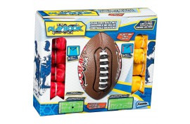 Franklin Mini Playbook Flag Football Kit - Forelle American Sports Equipment