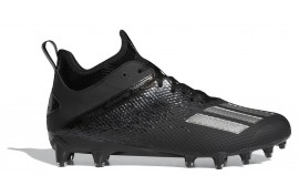 Adidas Adizero Scorch Black (EH1318) - Forelle American Sports Equipment