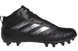 Adidas Nasty Fly 2E Black (EH2512) - Forelle American Sports Equipment