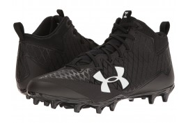 Under Armour Nitro Select Mid MC (3019809) - Forelle American Sports Equipment