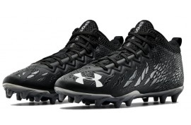 Under Armour Spotlight Select Mid MC (3022667) - Forelle American Sports Equipment