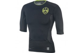 Nike Pro Combat Hypercool 2.0 1/2 Sleeve Top - Forelle American Sports Equipment