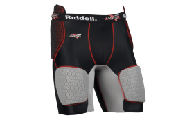 Riddell Power Padded Girdle Adult (RGWPST) - Forelle American Sports Equipment