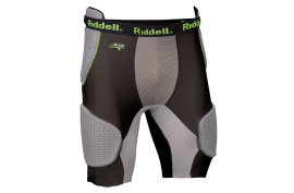 Riddell Padded Girdle Adult (RGWPCCNS) - Forelle American Sports Equipment