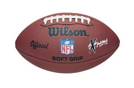 Wilson Extreme F1644X Junior - Forelle American Sports Equipment