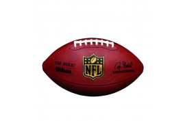 Wilson NFL WTF1100 The Duke Football - Forelle American Sports Equipment