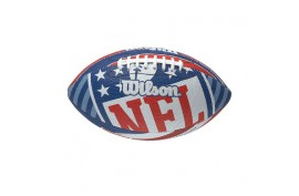 Wilson F1525 NFL Logo - Forelle American Sports Equipment