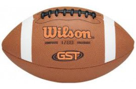 Wilson F1780XB GST Composite - Forelle American Sports Equipment
