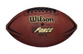 Wilson WTF1445X NFL Force Official - Forelle American Sports Equipment