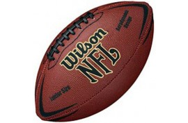Wilson WTF1443X NFL Force Junior - Forelle American Sports Equipment