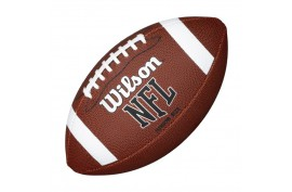 Wilson WTF1857XB NFL Bin Ball Junior - Forelle American Sports Equipment
