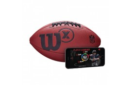 Wilson WTF3000ID Wilson X Official Size - Forelle American Sports Equipment