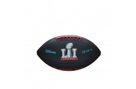 Wilson WTF1686ID51 NFL SB 51 PVC Junior - Forelle American Sports Equipment