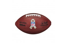 Wilson WTF1100IDSTS NFL Duke Salute the Service - Forelle American Sports Equipment