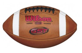 Wilson WTF1003REID NCAA 1003 Prestige Lite - Forelle American Sports Equipment