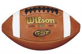 Wilson WTF1320B GST Youth - Forelle American Sports Equipment