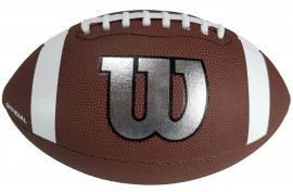 Wilson WTF1729XB NFL Legend - Forelle American Sports Equipment