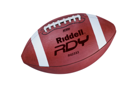 Riddell RDY Youth Football Leather - Forelle American Sports Equipment