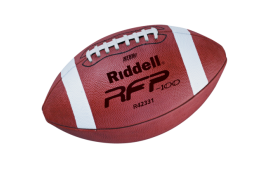 Riddell RFP-100 Official Football - Forelle American Sports Equipment