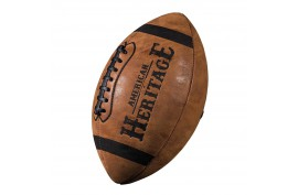 Franklin Junior American Heritage Football - Forelle American Sports Equipment