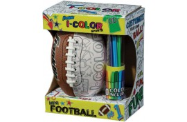Franklin I-Color Football - Forelle American Sports Equipment