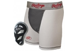 Rawlings Boxer w/Cage Cup - Forelle American Sports Equipment